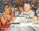 Kenny Ireland (Benidorm) - Genuine Signed Autograph (5)